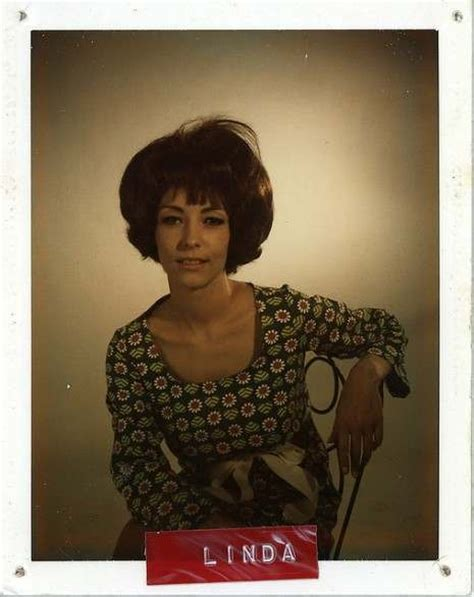 Strippers' Poloroid Calling Cards From The 1960s And 1970s