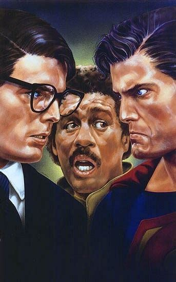 Review: Superman III (1983)   Lyles Movie Files