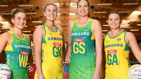 Netball World Cup 2019 guide: how to watch, Australian
