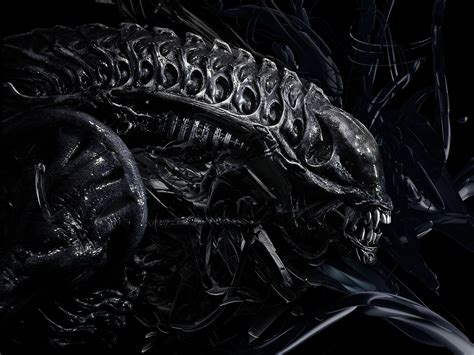 Alien Wallpapers High Quality | Download Free