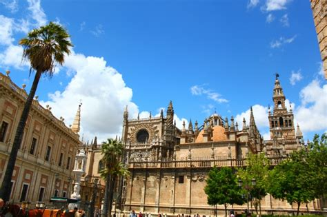 The 5 Best Things to Do in Sevilla, Spain - Barcelona Blonde