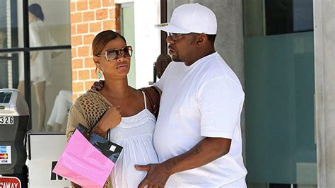 Bobby Brown and Wife Alicia Etheredge Give Baby Girl a