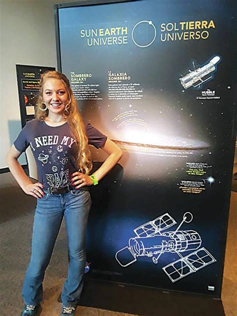 National Astronomy League honors Bartlesville student