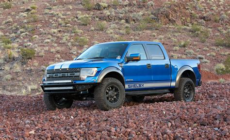 Ford Shelby Raptor - amazing photo gallery, some