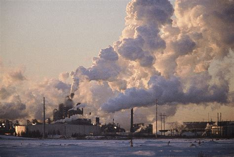 Toxic Tar Sands: Scientists Document Spread of Pollution