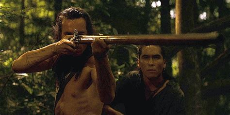 25 Years Later, 'The Last of the Mohicans' Score Makes It