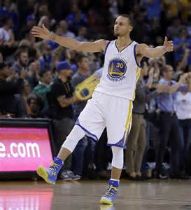 Nothing But Nets, Stephen Curry! – Sonny Side of Sports