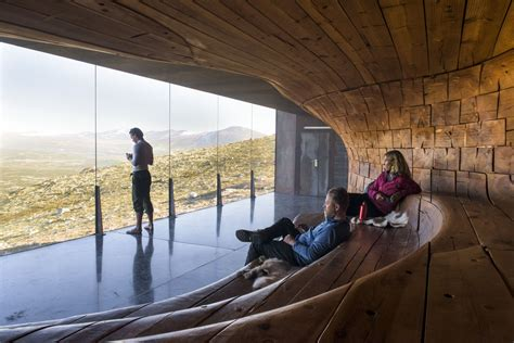 Top 5 Architectural Firms Norway - Fjord Tours
