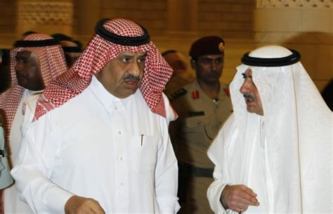Saudi Crown Prince Nayef Dies, Succession Becomes Complex